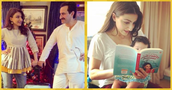 #BookReview: Soha Ali Khan On Love, Life And Being 'Moderately Famous'