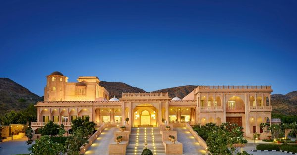 Bani Thani -- The Palace That Makes You Want To Get Married!