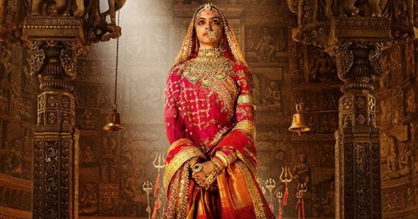 Padmaavat's New Ad Without Deepika Padukone Is Another Defeat For Women