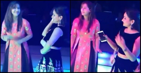 Shilpa Shinde Dancing On 'Badri Ki Dulhania' Will Get You Excited For Your Bestie's Sangeet!