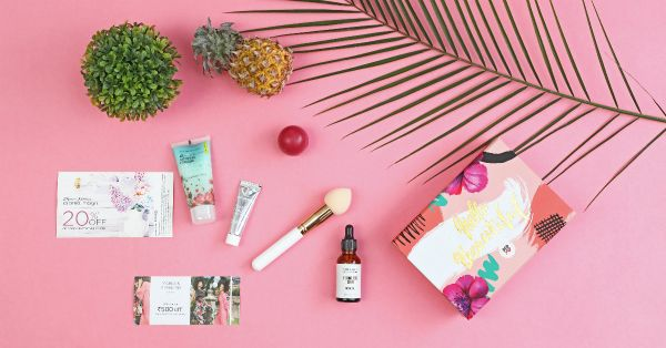 The Ultimate Beauty Box, To Make Your Ex Regret Breaking Up With You, Is Here!