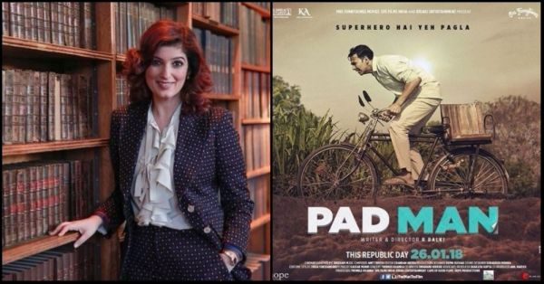 'Padman' Becomes First Indian Movie To Be Screened At The Prestigious Oxford Union