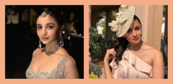 Alia Bhatt's Fail-Proof Hairstyles You Can Steal For Your Bestie's Wedding