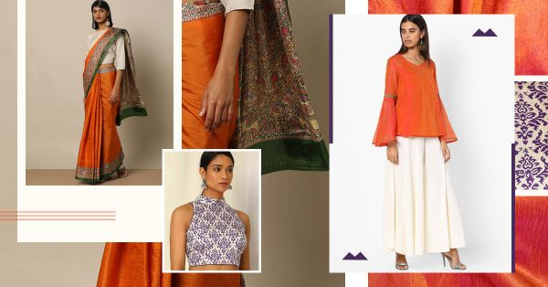 How To Wear Tricolour Without Looking Like A Flag This Republic Day!