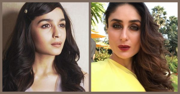 What's Your Mid-Week Make-Up Vibe? To Be Subtle Like Alia Or Go Bold As Bebo!
