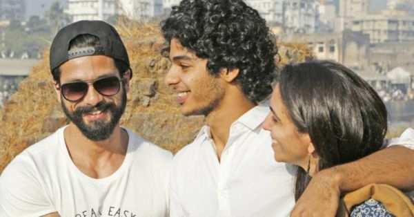 Ishaan Khatter Is Giving Us Major Kaminey Feels In This New Movie Trailer!