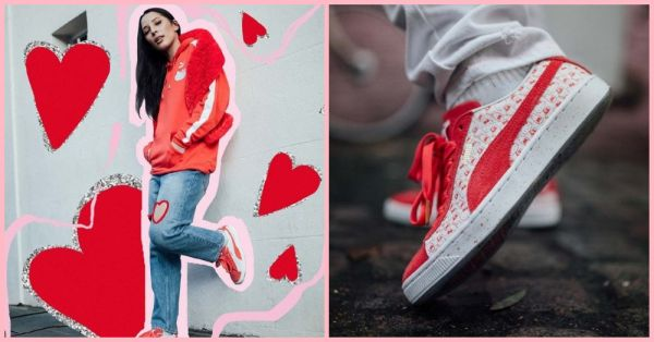 Say Hello (Kitty) To Your Childhood Cool Cat With Puma's Fabulous New Collaboration!