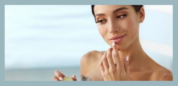 Kissproof Your Lips With Organic Harvest Lip Balm