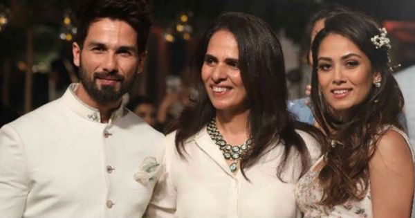 Fairytale Fashion At Anita Dongre's Opening Show For Lakmé Fashion Week 2018
