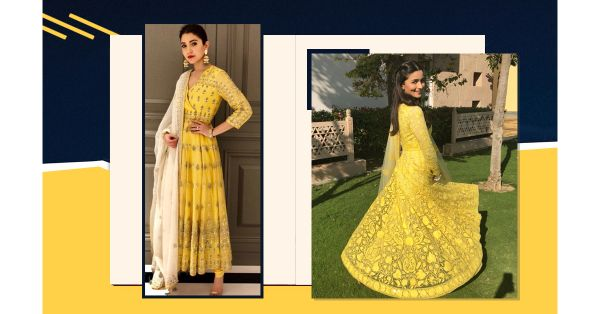 Definitive Proof That Indian Celebs Are Taking Fashion Cues From Beyoncé