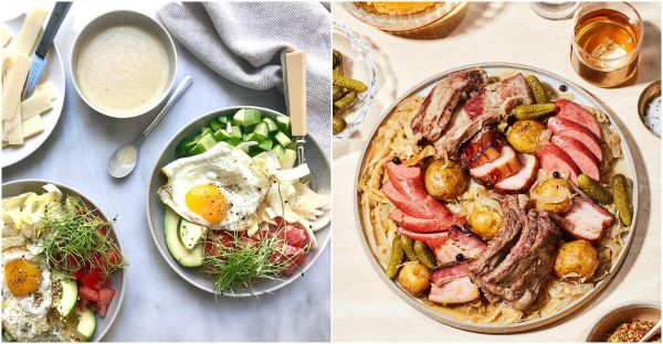 10 Food Instagram Accounts You Need to Follow Now!