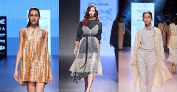 Style Notes From LFW 2018 That You Need To Bookmark For A Trendy Summer!