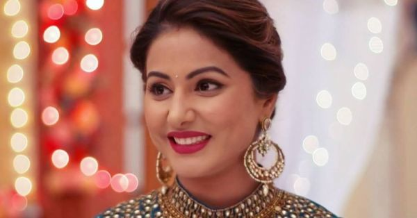 Will Hina Khan Be Making Her Bollywood Debut Soon?