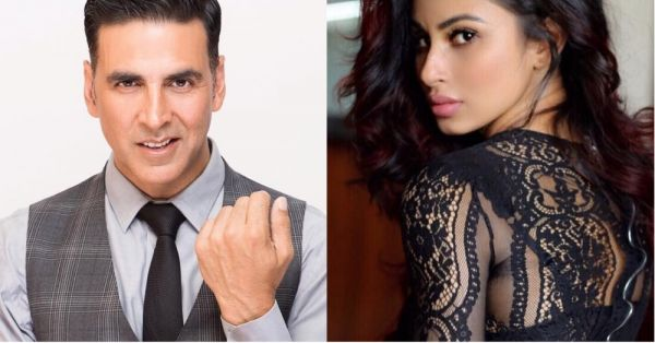 Akshay Kumar And Mouni Roy's New Movie's Teaser Is 'GOLD'