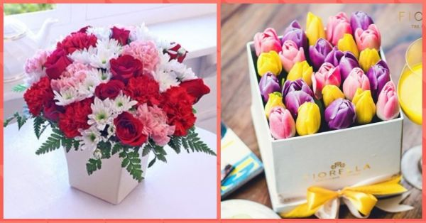 Go beyond Roses This Rose Day & Check Out These Floral Beauties!