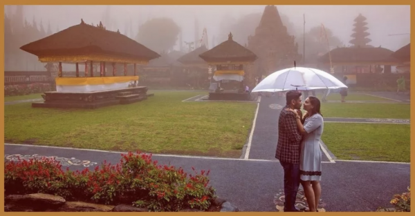 The Most Romantic Pre-Wedding Pictures We Spotted On Instagram