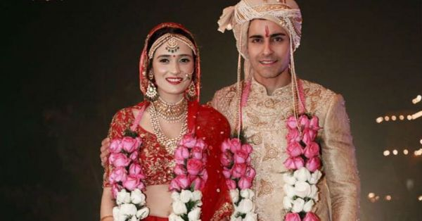 Gautam & Pankhuri's Wedding Videos Are Out & You've Got To Watch Them!