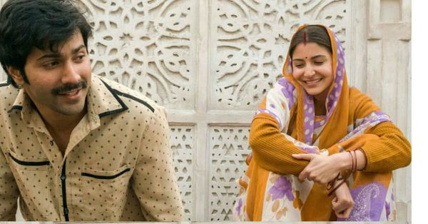 Sui Dhaaga's First Look Is Out And We're Already In Love With Mamta & Mauji!