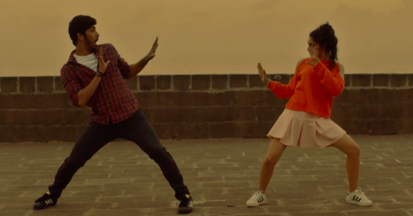 This Video Will Make All The Single Ladies Want To Dance!