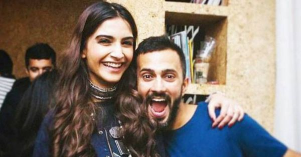 Sonam Kapoor Is Having An Adorable Valentine's Day, What About You?
