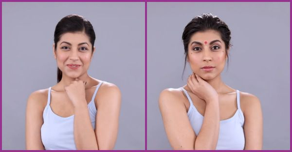 How To Recreate Make-Up Looks Of Your Fave Bollywood Divas