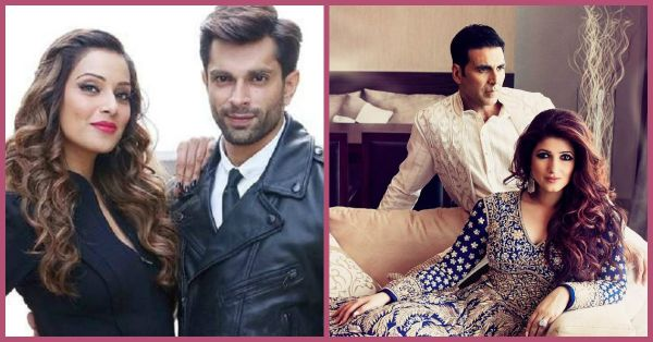 Bollywood's Romantic Valentine's Day Posts Are Fuelling Our Hopes For Love