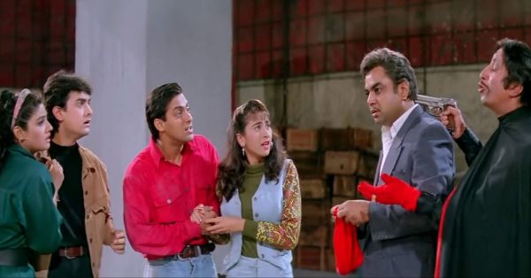 30 Thoughts I Had While Watching Andaz Apna Apna For The First Time