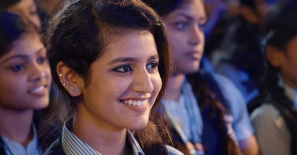 Priya Varrier's Singing Channa Mereya And The Internet's Gone Nuts Over It