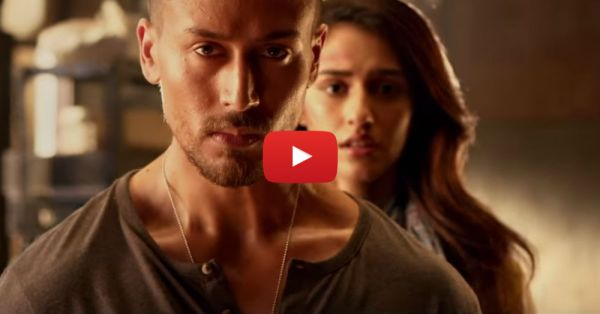 The Baaghi 2 Trailer Here! Tiger Shroff Looks Intense, Disha Patani Not So Much