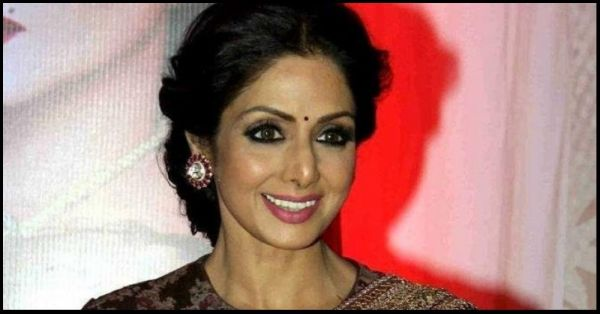 Indian Ambassador To UAE Says 'Let's Be Responsible' About Speculation On Sridevi's Death