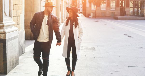 This Is How Our Dating Habits Change As We Grow Older And Wiser