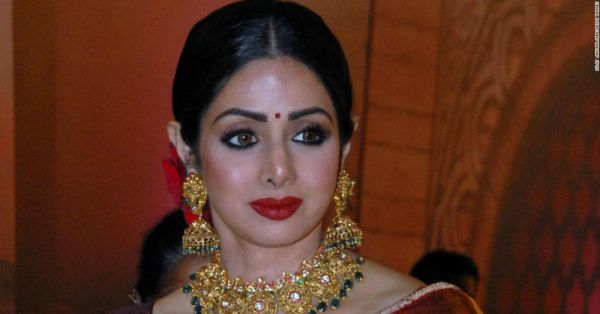 India Bids A Final Goodbye To Her First Female Superstar, Sridevi