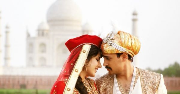 The Most *Stunning* Royal Destinations To Tie The Knot In India