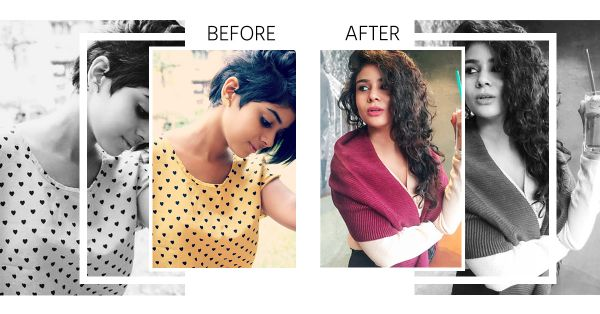 #BeautyDiaries: The Hair Journey That Helped Me Accept My Curls!