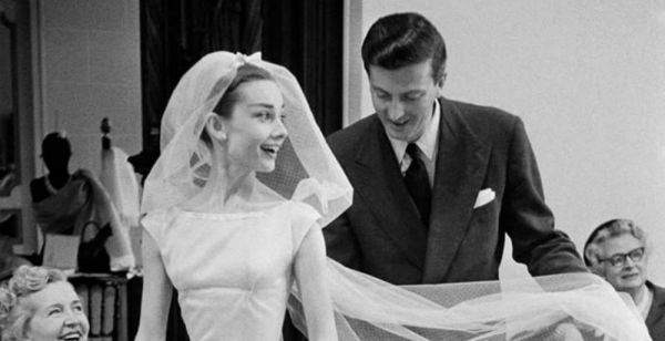 RIP Hubert de Givenchy: The Man Behind 'The Little Black Dress' In *Breakfast At Tiffany's*!