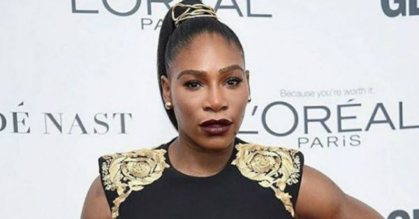 Rihanna Is Old News, Serena Williams Is About To Become The New Beauty Mogul!