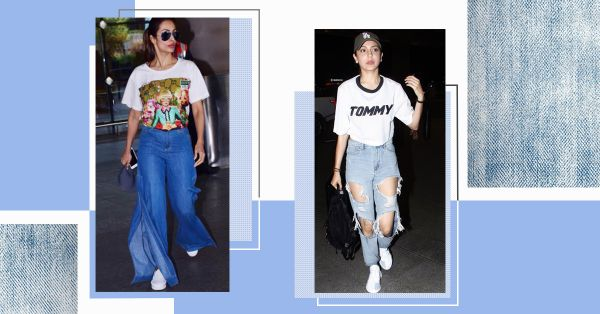 Gen Jean: The Denim Trends Checklist For Your Next Shopping Spree