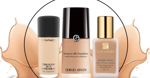 #BeautyBargain: The Best Foundation Dupe Chart Including Your Favourite Luxury Foundations!