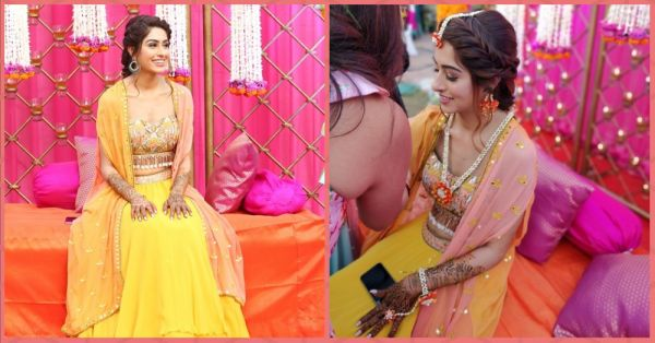 9 Useful Pieces Of Advice From A POPxo Bride - No One Else Will Say It Like This!