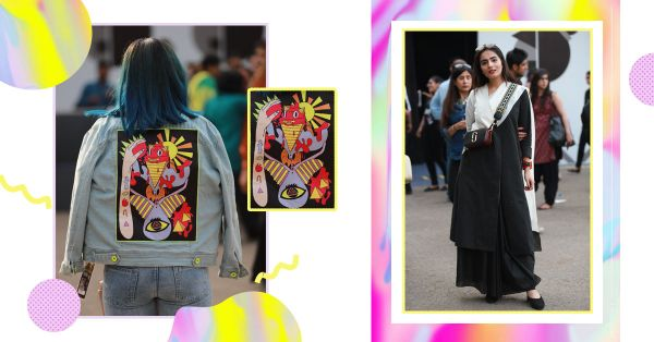 Street Style Stars Who Brought Their A-Game to Fashion Week!