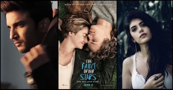This 21-Year-Old Delhi Girl Has Been Cast In The Desi Remake Of 'The Fault In Our Stars'