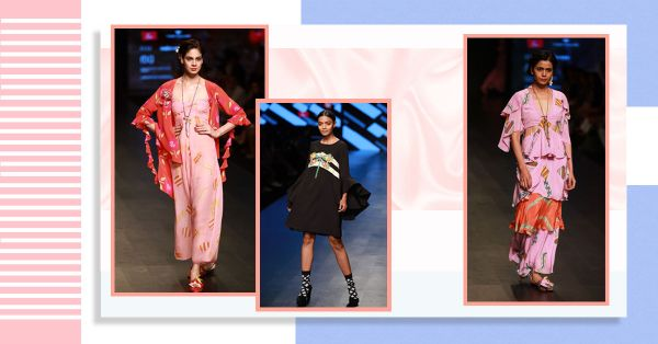 6 Wearable Designer Trends You Might Have Missed At AIFW AW '18