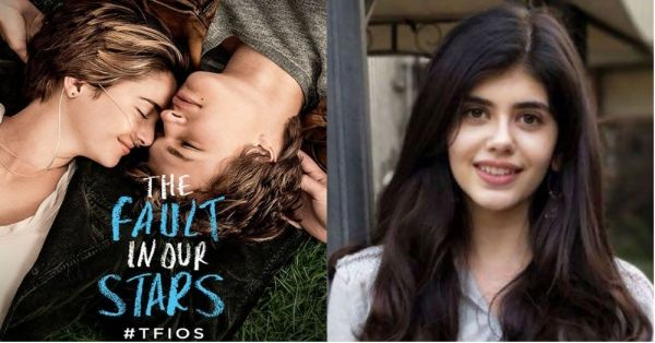 The Original Augustus & Hazel Want To Watch The Desi Fault In Our Stars Together!
