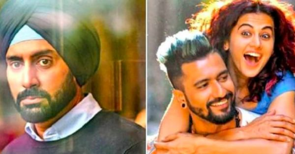 AB Jr Is Making His Comeback In Manmarziyan: Here's The First Look!