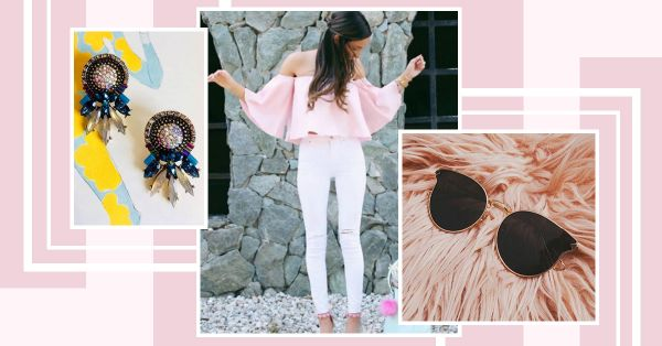 Brands On Instagram You Can Shop Chic Clothes & Accessories From!