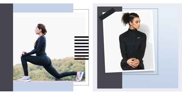 Workout Fashion Checklist To Make You Look Like A Pro (Even If You Aren't One!)