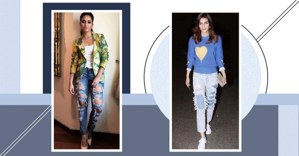 'Beta, Your Jeans Are Torn': Maybe It's Time To Move On From Ripped Jeans!