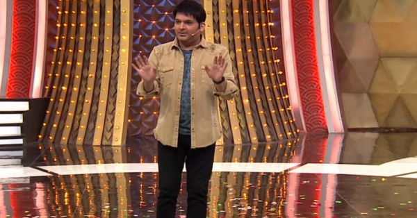 What's So Funny About Kapil Sharma's New Show? Turns Out, Nothing Much!