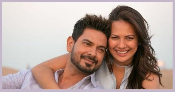Keith Sequeira & Rochelle Rao Had The Dreamiest Honeymoon On An Isolated Island!