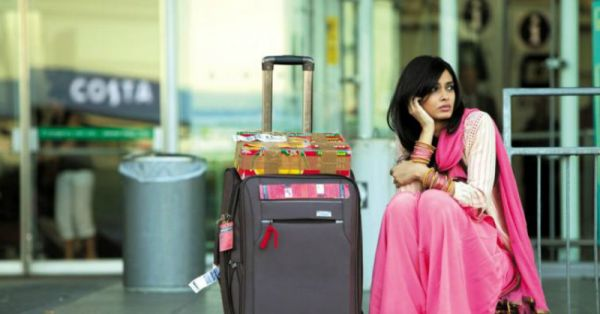 After Pak PM's Airport Check, Five Women Revisit Their Worst Airport Experiences